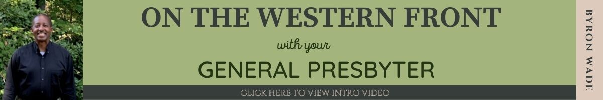 On the Western Front > click here to learn more